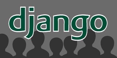 Django REST framework
