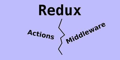 Redux: Drawing the Line Between Actions and Middleware