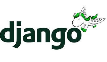 Django Server Setup